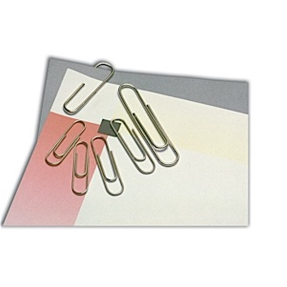 Large Paperclips 33mm