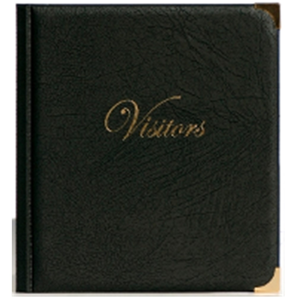 Zions Visitor Pass Binder