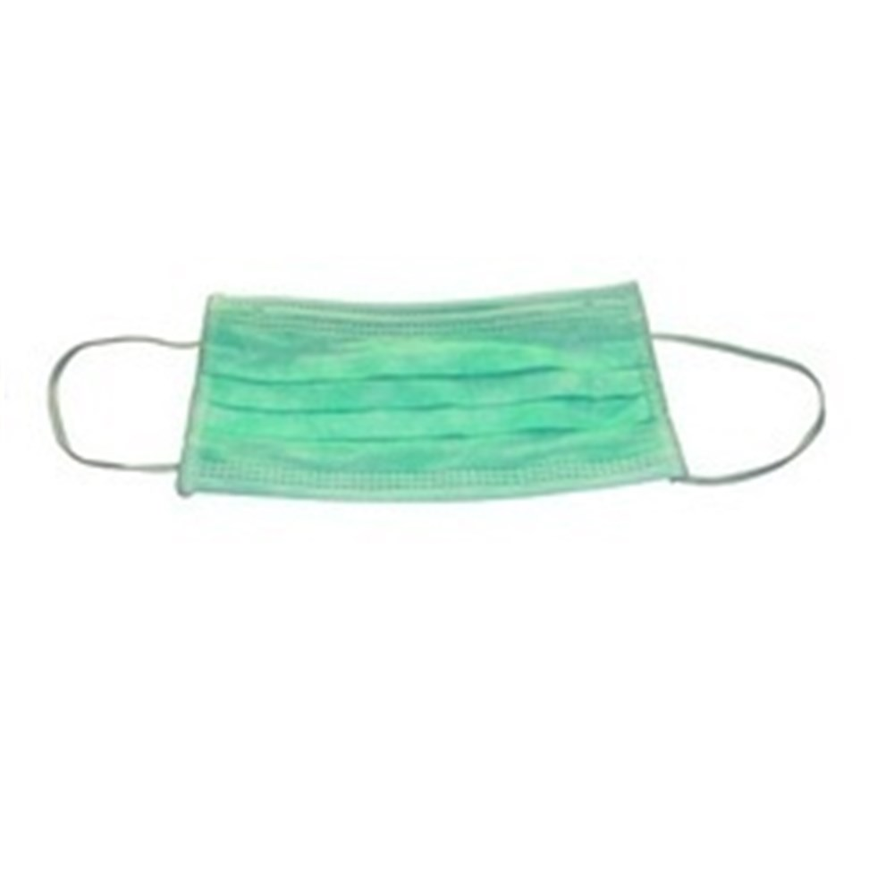Surgical Mask - Green