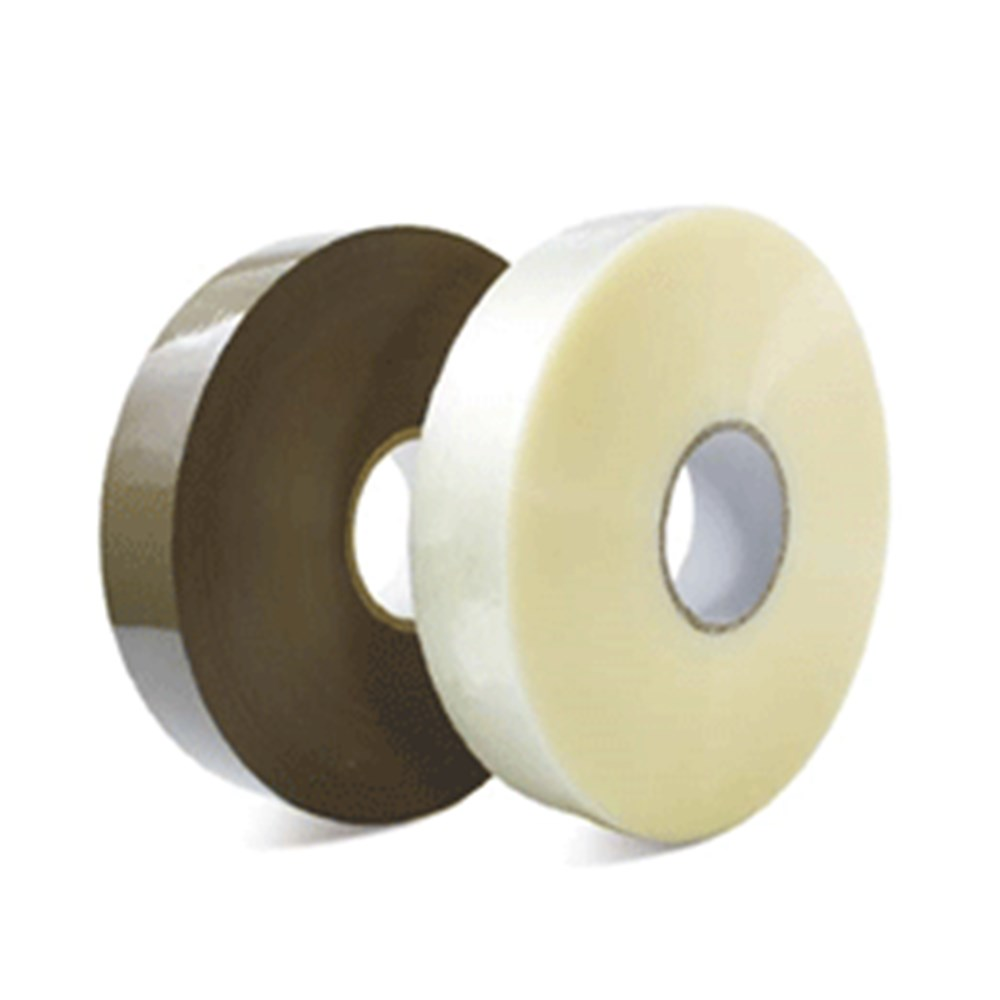 Hot Melt Tape - Clear 48mm x 75m