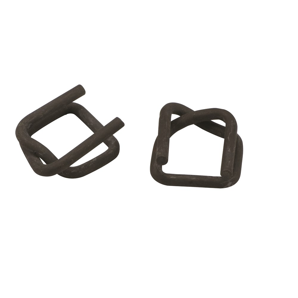 Woven Strap Buckles - 16mm
