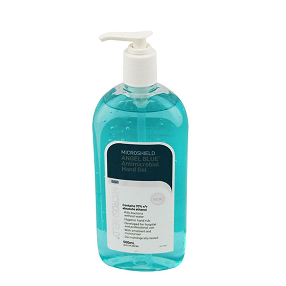 Microshield Angel Hand Gel 500ml