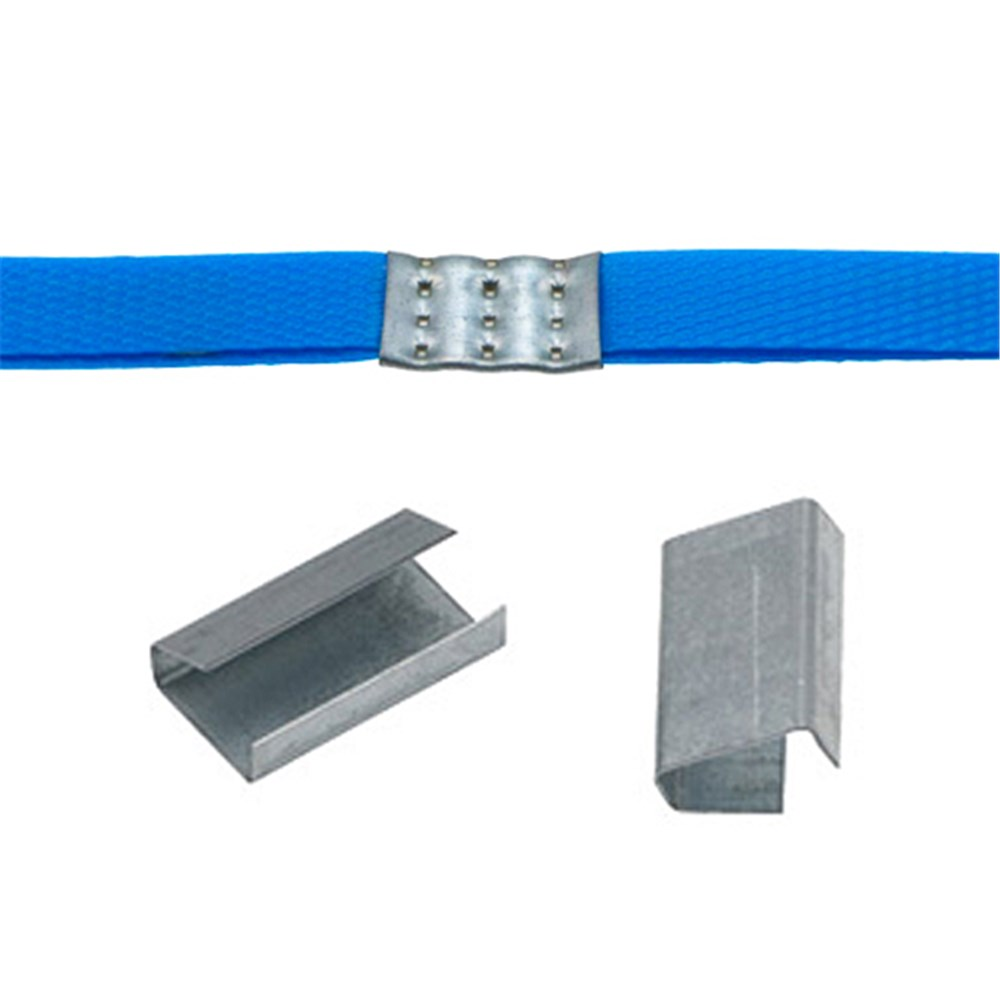 PP Strapping Seals - 12mm