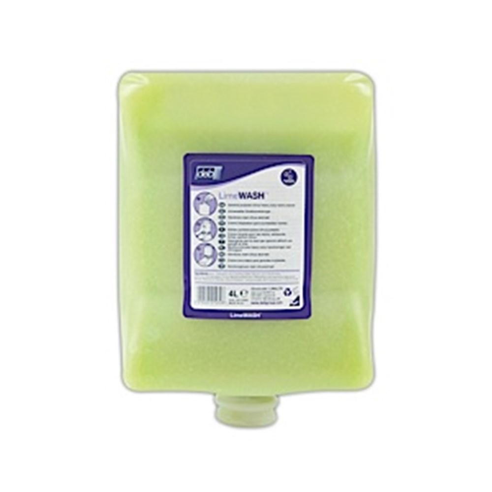 Deb Lime Wash 4L Cartridge
